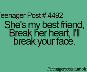best friends, friends, and text image