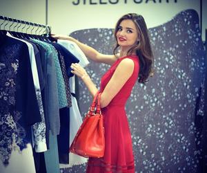 miranda kerr, model, and dress image