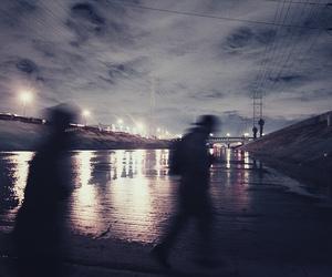 alternative, grunge, and sky image