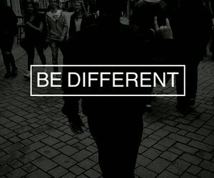 background, black and white, and be different image