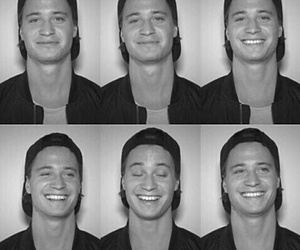 kygo and smile image
