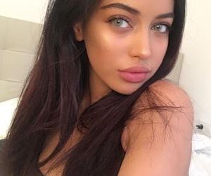 cindy kimberly, beauty, and makeup image