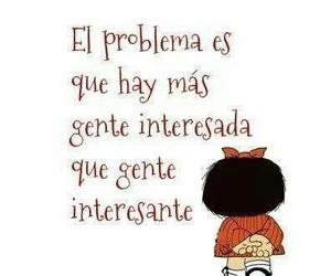 frases, mafalda, and citas image
