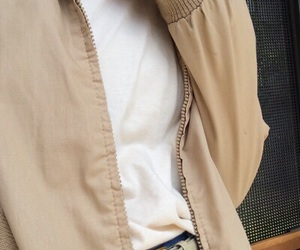 beige, fashion, and aesthetic image