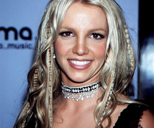 2000, britney spears, and oops i did it again image