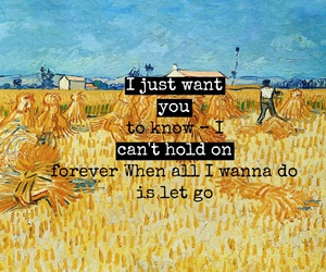 art, quotes, and bands image