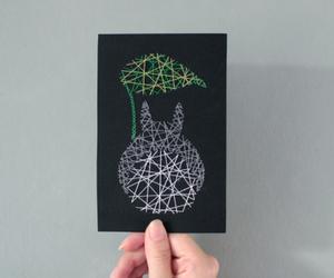 birthday, card, and diy image