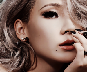 2ne1, CL, and background image