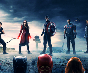 actor, actors, and Avengers image