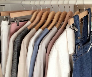 clothes, aesthetic, and tumblr image