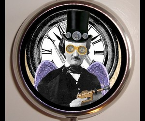 Collage, edgar allan poe, and etsy image