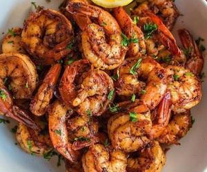 good, seafood, and yummy image