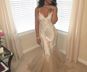 beautiful, Prom, and slay image