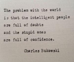 quote, charles bukowski, and true image