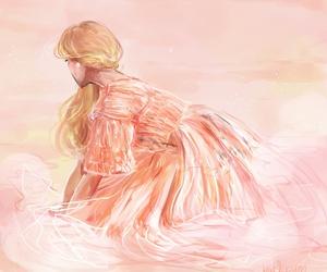 art, kawaii, and pastel image