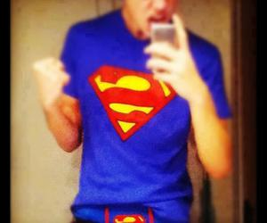 justin bieber, sexy, and superman image