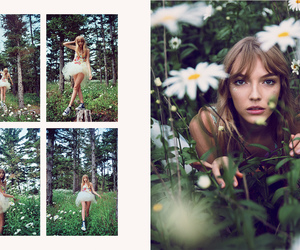 angel, wildfox, and fairytale image