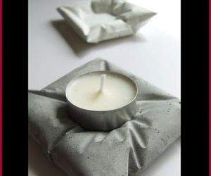 candle holders, homemade gifts, and mother's day gift ideas image