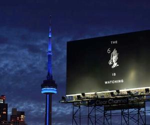 Drake, toronto, and grunge image