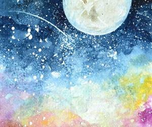 amazing, kate, and moon image