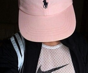 nike, pink, and Polo image