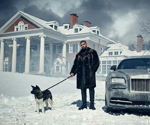 Drake, views, and dog image