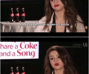 coca-cola, coke, and gomez image