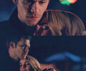 The Originals, leah pipes, and klaus mikaelson image