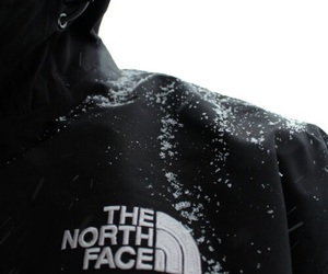 the north face and jacket image