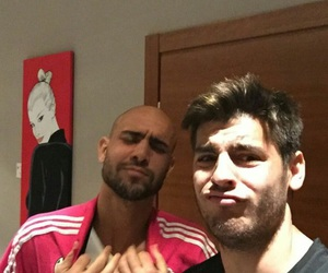 Juventus, alvaro, and simone zaza image