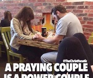couple, faith, and goals image
