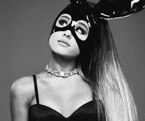 ariana grande, dangerous woman, and ari image