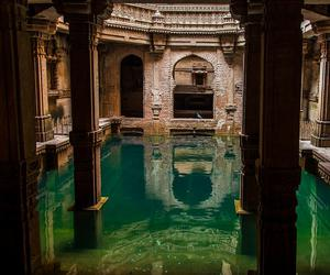 water, architecture, and aesthetic image