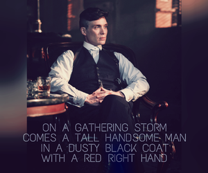 cillian murphy, nick cave, and red right hand image