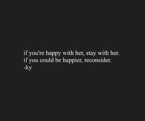 breakup, confused, and feelings image