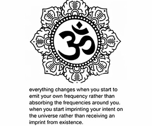 energy, quote, and zen image