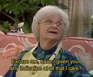 funny, lol, and golden girls image