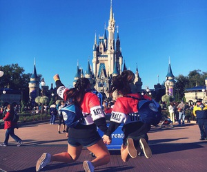 best friends, disney, and bestfriends image