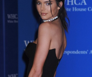 events and kendall jenner image
