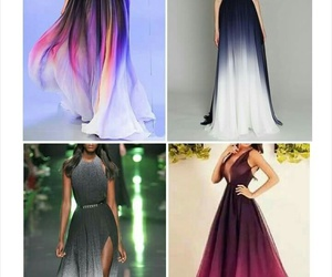 beautiful, etc, and Prom image