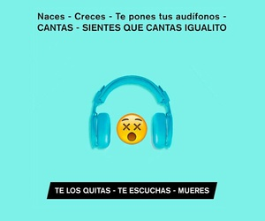 frases, funny, and grunge image
