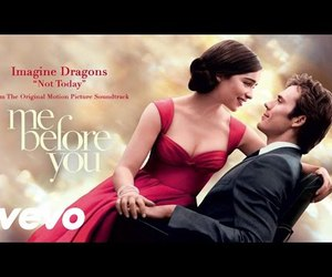bee, live, and me before you image
