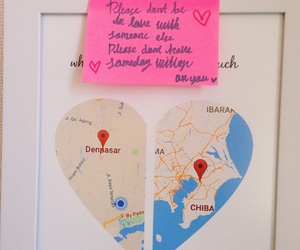 babies, distance, and love image