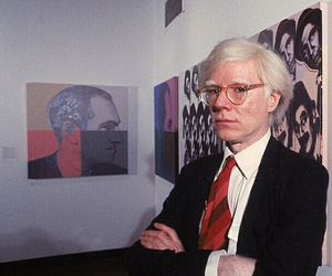 andy warhol and popart image