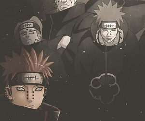 anime, naruto shippuden, and manga image