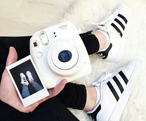 adidas, tumblr, and shoes image