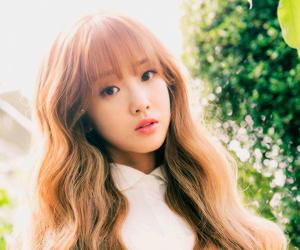 jiae, lovelyž, and kpop image