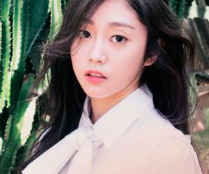 jisoo, lovelyž, and kpop image