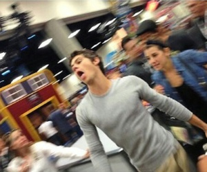 dylan, teen wolf, and dylan o'brien image