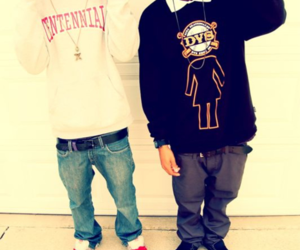 swag, boy, and dope image
